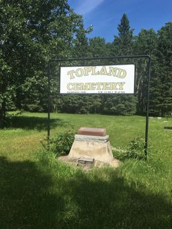 Topland Community Cemetery