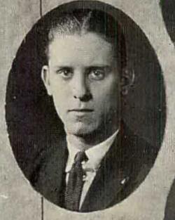 Dewayne A. N. Chase