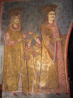 Petru Rares of Moldavia, IV
