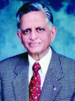 Sudarshan Agarwal