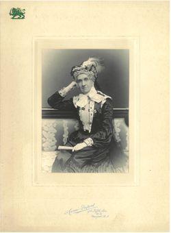 Charlotte M. <I>Beebe</I> Wilbour