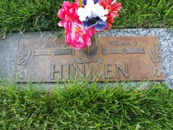 Fred Marvin Hinnen