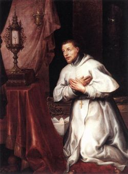 Saint Norbert of Xanten