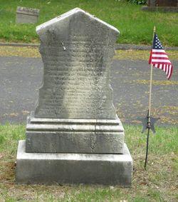 Corp Samuel Frederick Staples