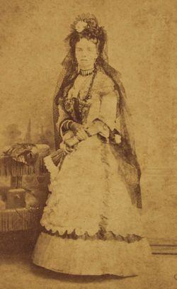 Sara Marsh <I>Avery</I> Leeds