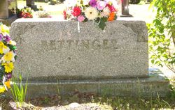 Elsie Greenwood Bettinger