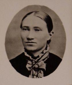 Lydia Ann Alvira <I>Andersen</I> Farrell