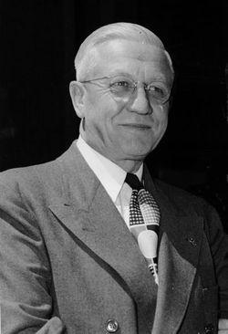 Oscar Rennebohm