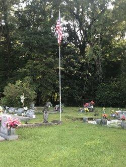 McLin Cemetery
