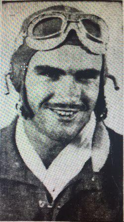 2LT Gray A. Mashburn
