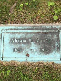 Abram O. Bondy