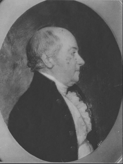 Dr Absalom Bainbridge