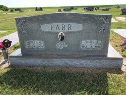 Doris Alice <I>Houser</I> Farr