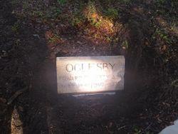 Edward D Oglesby