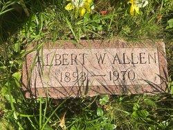Albert Watkins Allen