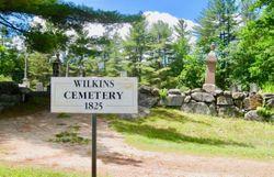 Wilkins Cemetery