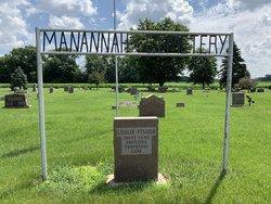 Manannah Cemetery