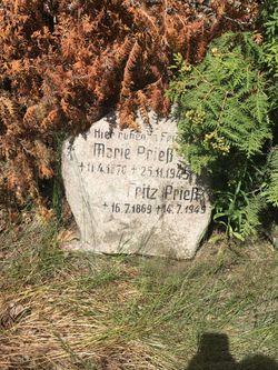 Marie PrieB