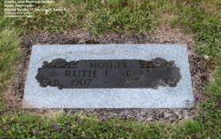 Ruth Adele <I>Leabo</I> Abbey