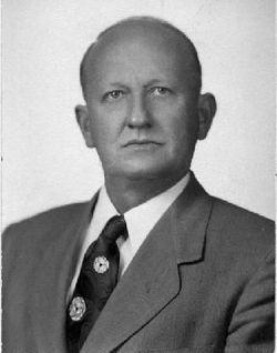 James Oscar Hale