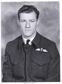 Flight Lieutenant James Pyle Jessee