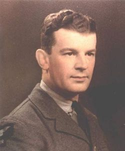 Sergeant (W.Op./Air Gnr.) Lawrence William Nichols