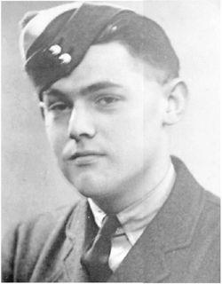 Flight Sergeant (Nav.) Charles Walpole Roberts