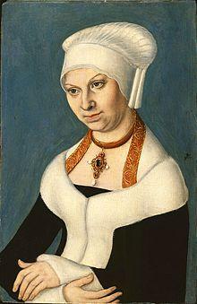 Barbara von Polen