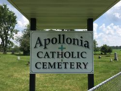 Apollonia Catholic Cemetery