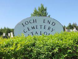 Lochend Cemetery