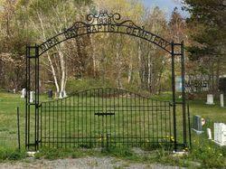 Mira Bay Baptist Cemetery