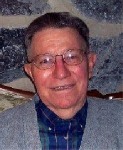 Jesse B. Dourte