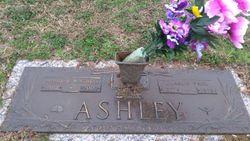 """Marrie Elizabeth """"Marie"""" <I>Bagwell</I> Ashley"""