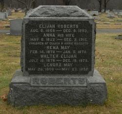 Lenora May Roberts