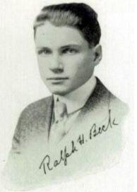 Ralph Henry Beck