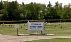 Souris Valley Memorial Gardens Cemetery