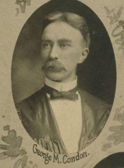 George M. Dallas Condon