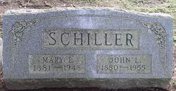 John Leonard Schiller