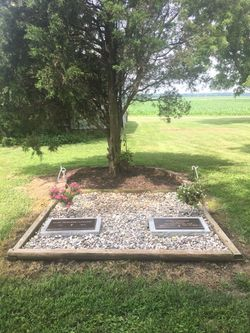 Canaday Family Cemetery