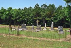 Archer Family Cemetery