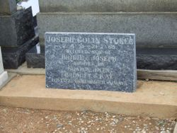 Joseph Colin Stoker