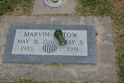 Marvin L Tow