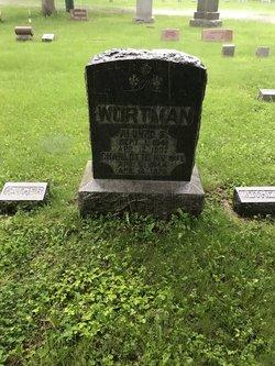 Alonzo S. Wortman