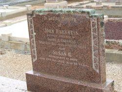 John Harkness