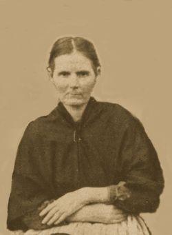 Letitia Dow York
