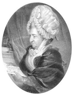 Frances Evelyn <I>Glanville</I> Boscawen