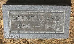 Robert Lincoln Haney