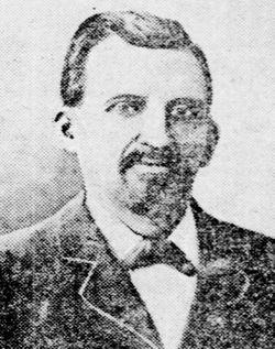 A. C. Leonard