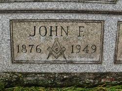 John Frederick Early Sr.