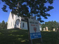 Saint Mary the Virgin Anglican Cemetery